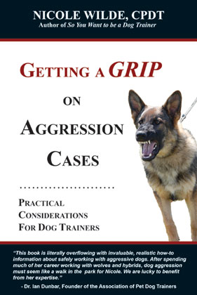 Getting a Grip on Aggression Cases
